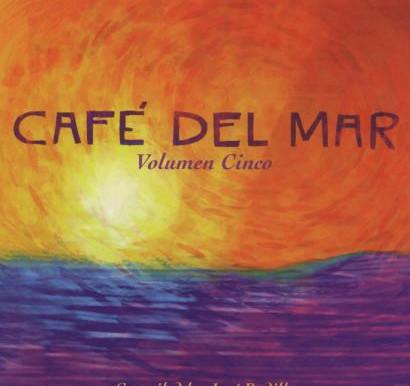 cafe del mar- vol 5 #video fave music!