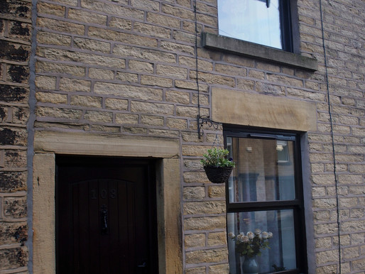 Park View Cottage – Glossop – So Beautiful #review holiday rental – pet friendly c