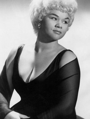 Let's get carried away with a bit of the iconic 'Etta James' … boomy! #video