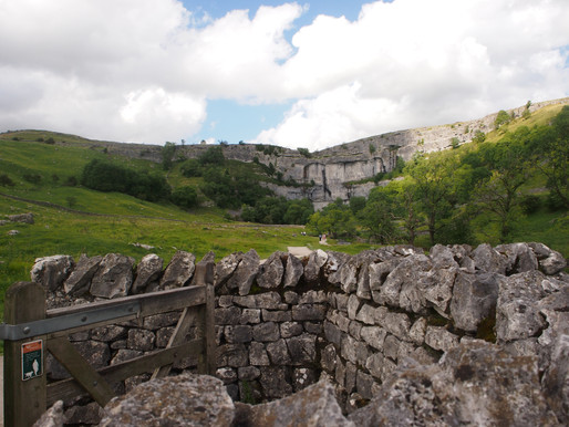 Magical Malham – North Yorkshire – UK #diary