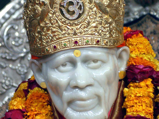 Prayer is Beautiful – Be Free to LOVE in all faith for the same destination – Om Sai Ram