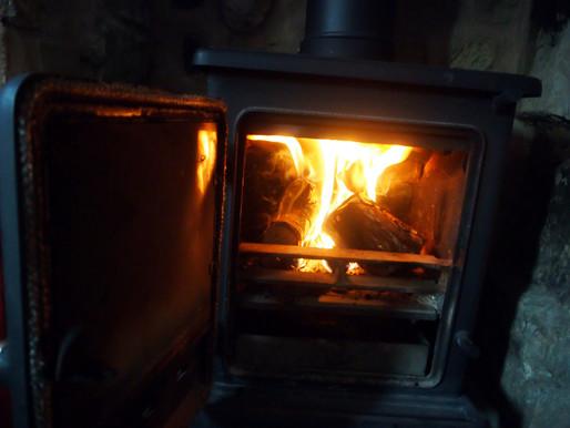 my fire #diary