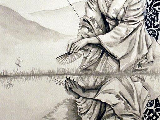 'When I am Eastern' by Tiffany Belle Harper