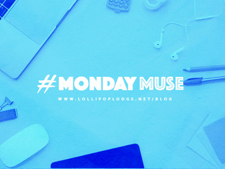 Stripping away the layers #Mondaymuse