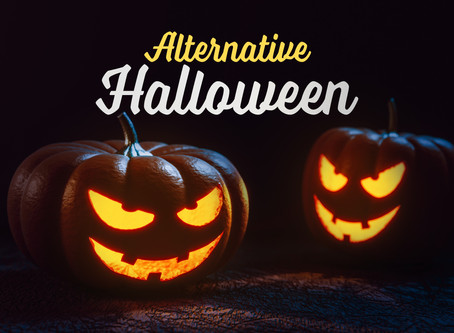 Alternative Halloween