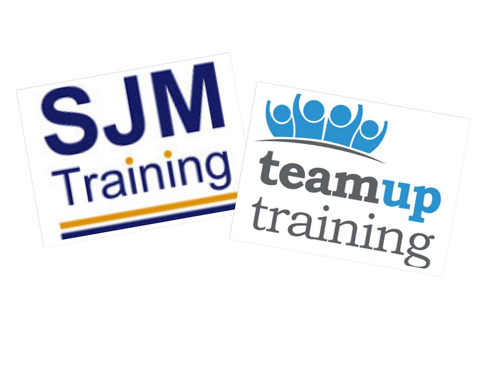 New Team Up Training partnership with SJM Training