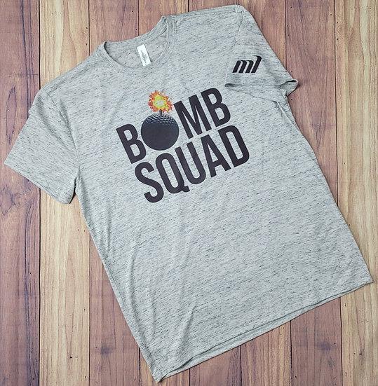 Bomb Squad Tee