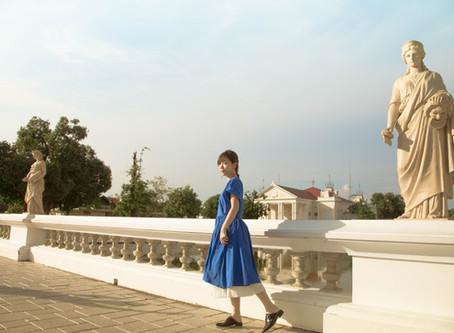 曼谷 • 必到有趣的奇景和上鏡好看的小眾景點⚘