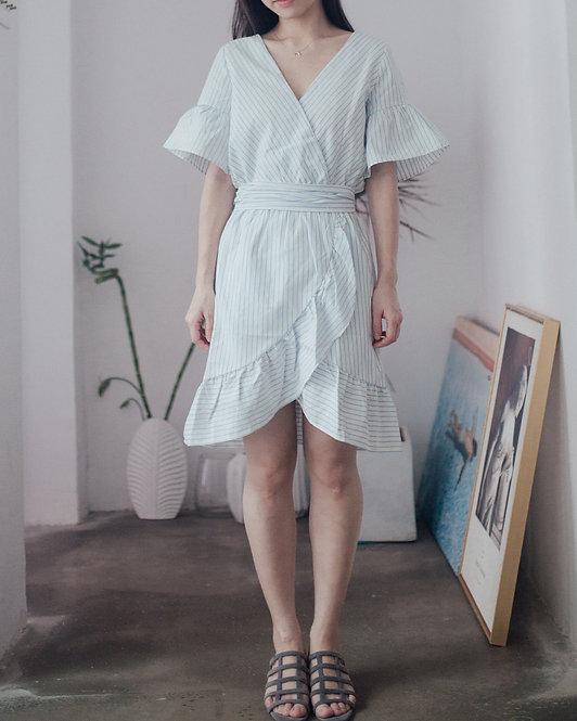 Sabo Skirt  |  FAYETTE DRESS