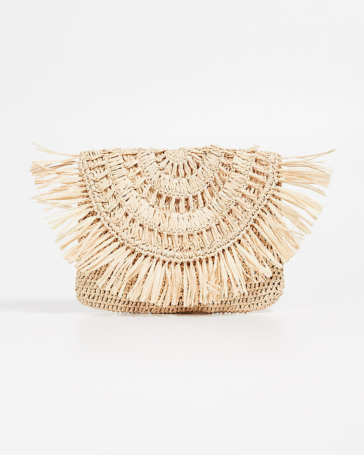 Mar Y Sol  |  MIA MINI CLUTCH