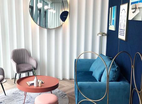 深圳 » 玥幕 ✽ 充滿質感的高空咖啡館