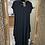 Thumbnail: Plain Parachute Dress