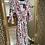 Thumbnail: Leopard Dip Hem Frill Dress