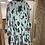Thumbnail: Animal Print Smock Dress