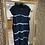 Thumbnail: Tie-Dye T-Shirt Dress