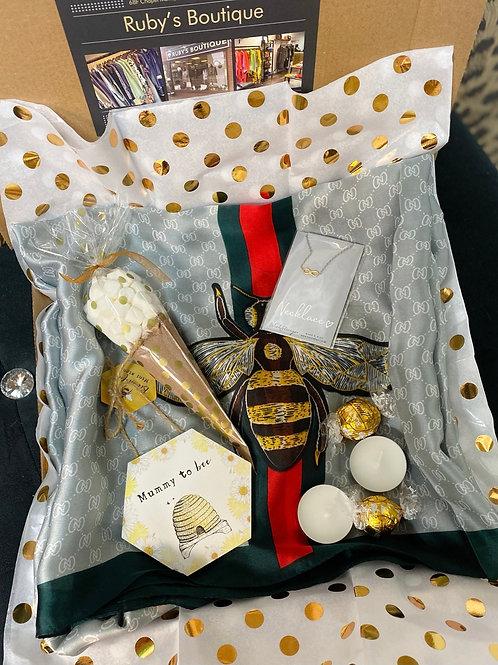 Mummy To 'Bee' Gift Box