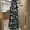 Thumbnail: Eye Print Halter Neck Dress