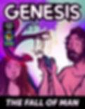 Genesis 3 The Fall of Man Digital Comic_