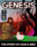 Genesis 4 Cain and Abel Digital Comic_Pa