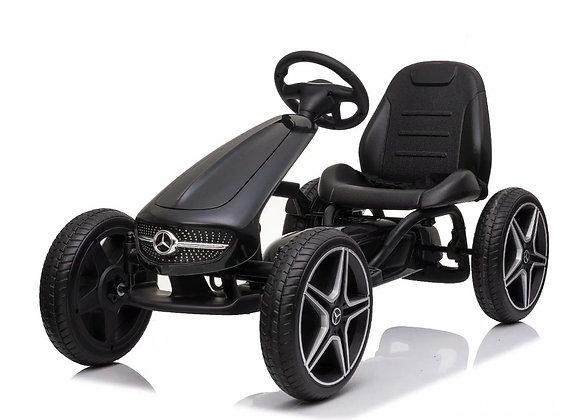 Toddler Motors Pedal Go-Kart