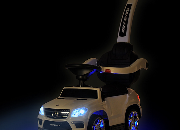 Toddler Motors Mercedes push car