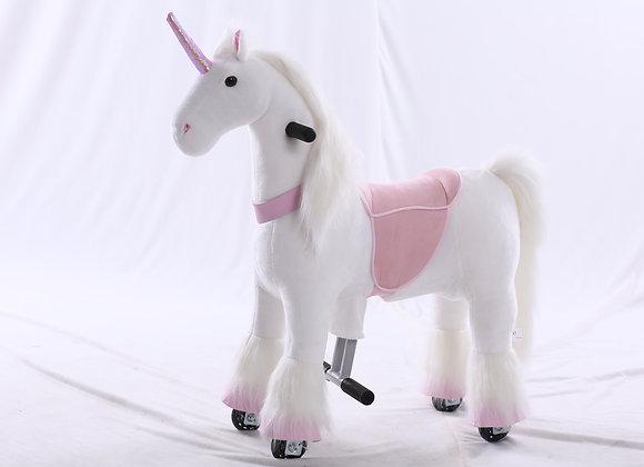 Ride On animal - Unicorn (small)