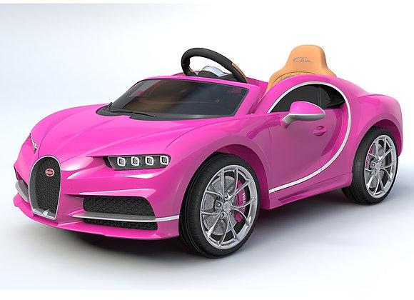 Toddler Motors Bugatti Chiron 12V