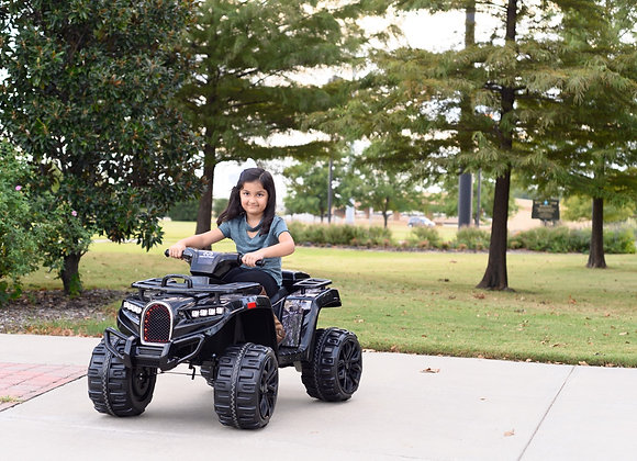 Toddler Motors Big RealTree ATV