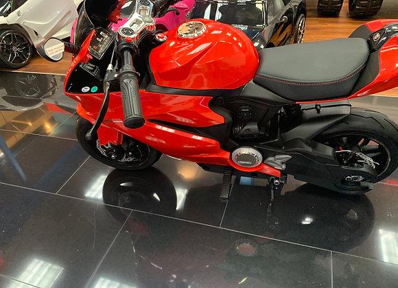 Toddler Motors 24V LED Bike