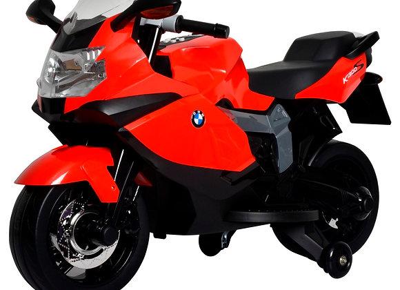 Toddler Motor BMW Bike 12V