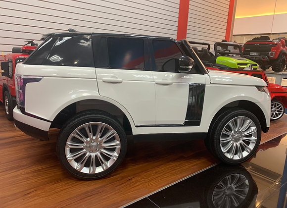 Toddler Motors Range Rover with Touchscreen