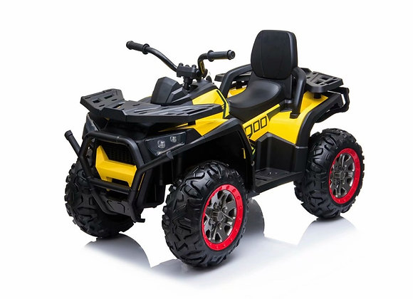 Toddler Motors ATV 12V