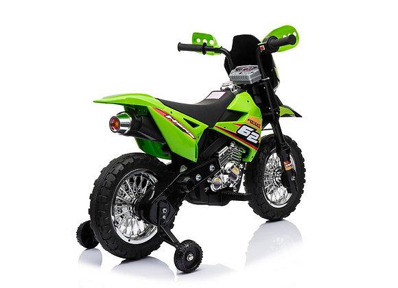 Toddler Motors Dirt Bike 6V
