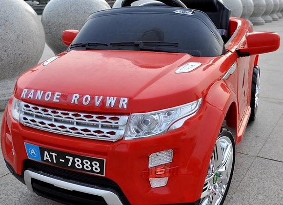 Toddler Motors Ride-On-Car: Ranoe Rovwr 6V