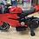 Thumbnail: Toddler Motors Tron LED bike 12V