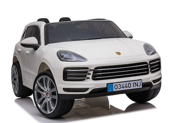 Toddler Motors Porche Cayenne S 12V