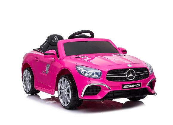 Toddler Motors SL63