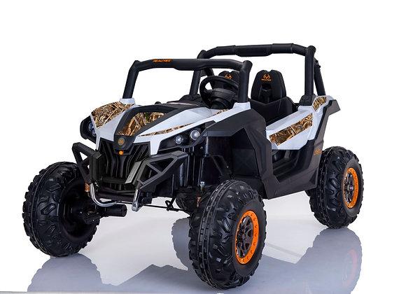 Toddler Motors RealTree Lightning UTV