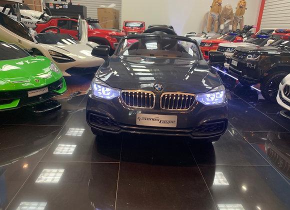 Toddler Motors BMW