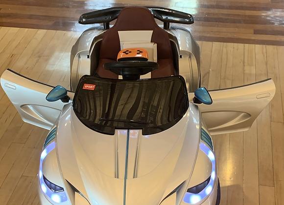 Toddler Motors Bugatti