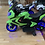 Thumbnail: Toddler Motors LED bike 12V