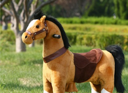 Ride On Animal - Horse (small)