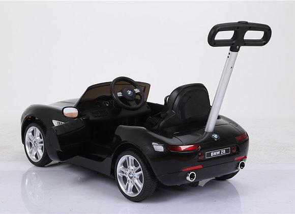 Licensed BMW PUSH CAR