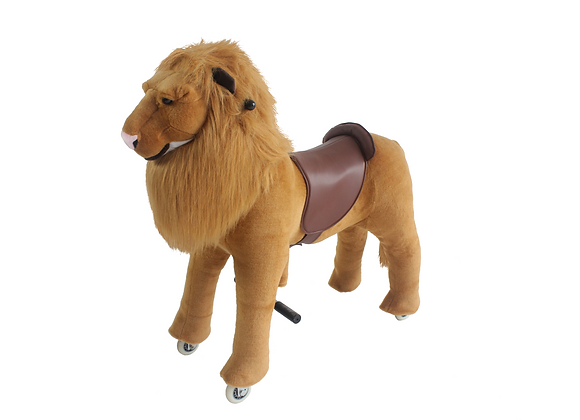 Ride on Animal-Lion (small)