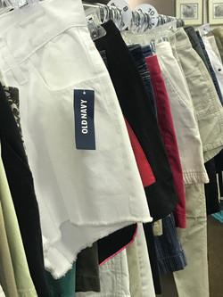 Seasonal Clothing