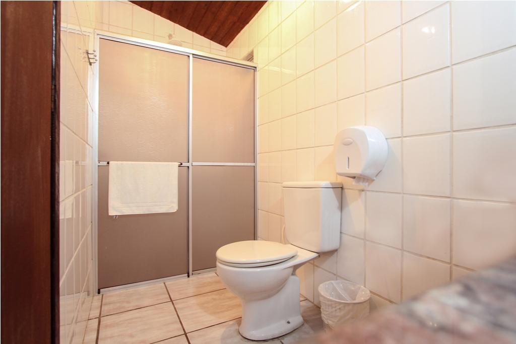 Chalé Standard - Banheiro