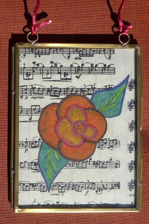 Roses: Art & Photo No. 12