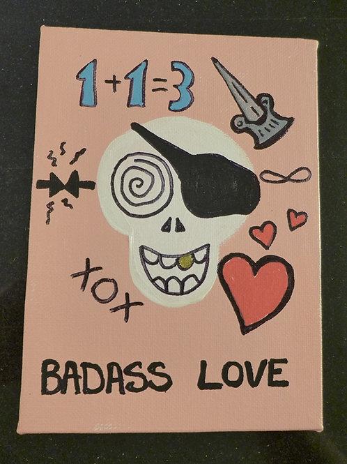Badass Love