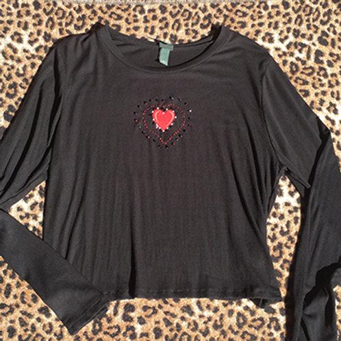 Heart Shirt: No. 3