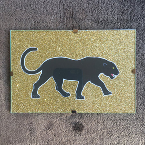 Panther No. 5